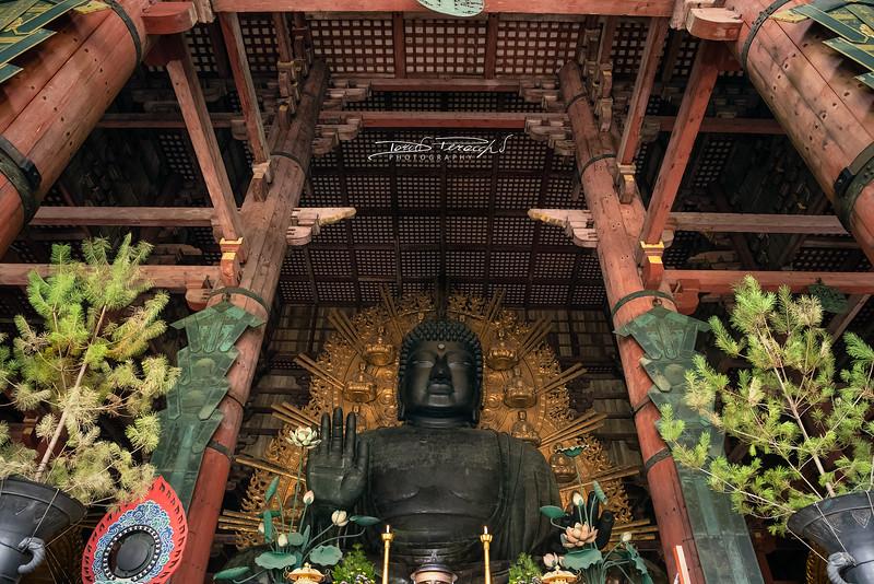 Tempio Todai-Ji
