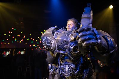 2019-11-02 - BlizzCon 2019 / Photo: ;142025000013#1; for Blizzard Entertainment