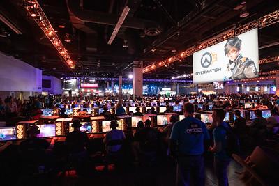 2019-11-02 - BlizzCon 2019 / Photo: Robert Paul for Blizzard Entertainment