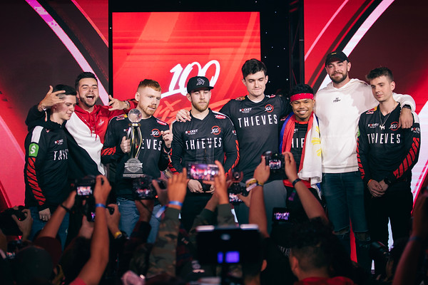 2019-06-16 - CWL Anaheim / Photo: Robert Paul for Major League Gaming