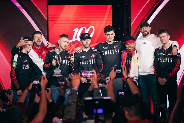 2019-06-16 - CWL Anaheim / Photo: Robert Paul for Major League Gaming