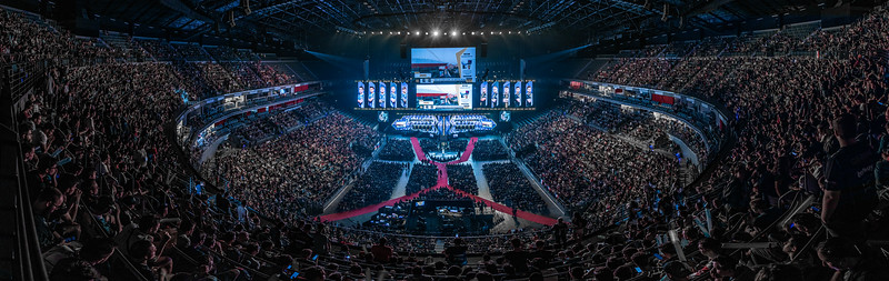 2019-07-07 - ESL One Cologne / Photo: Robert Paul for ASUS ROG