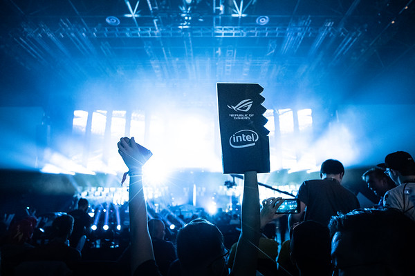 2019-05-31 - ESL One Birmingham / Photo: Robert Paul for ASUS ROG