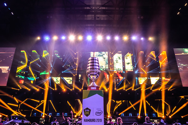 2019-10-25 - ESL One Hamburg / Photo: Robert Paul for ASUS ROG