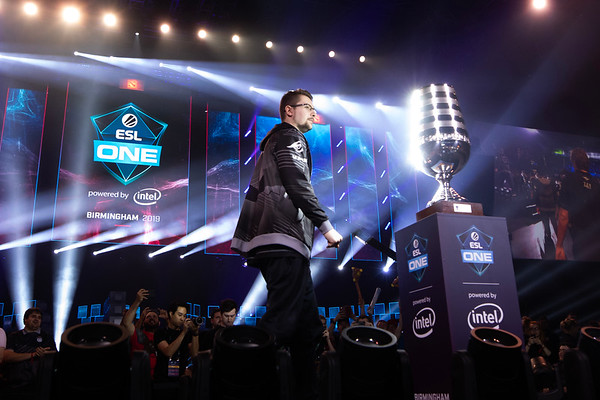 2019-06-02 - ESL One Birmingham / Photo: Robert Paul for ASUS ROG