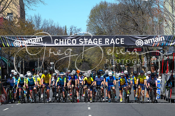 2019 Chico Stage Race