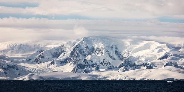 Impressive Antarctica