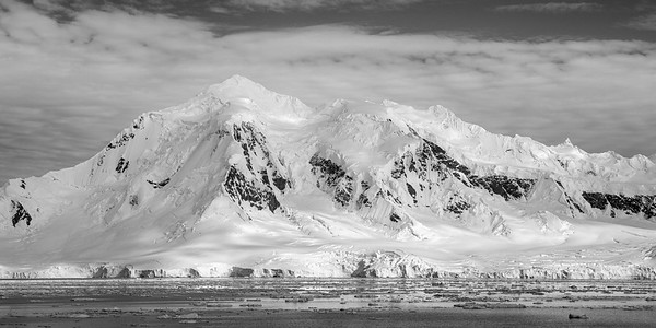 Mount William, Antarctia