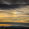 10-25-19: Sundog in the morning