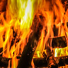 12-21-19: Solstice fire