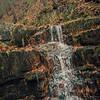 11-17-19: Waterfall, Hone QUarry