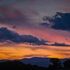 8-11-19: Sunset on Limestone Lane