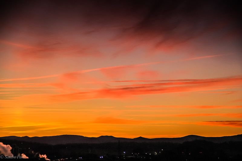 12=06-19: Dawn's early light.