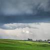 8-13-19 : Storm clouds