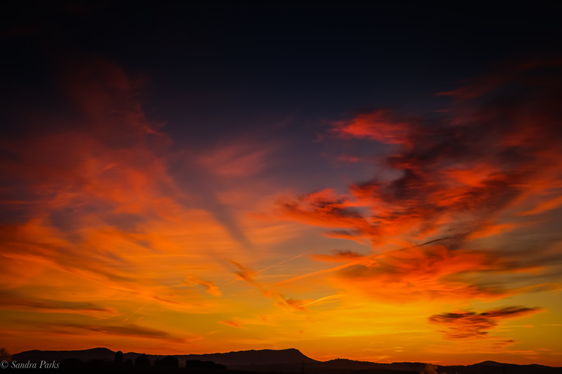 9-25-19: front row seat at the predawn skyshow