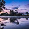 9-19-19: Blue dawn