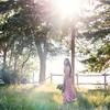 Ethereal Bohemian Wedding Photos Airy Film