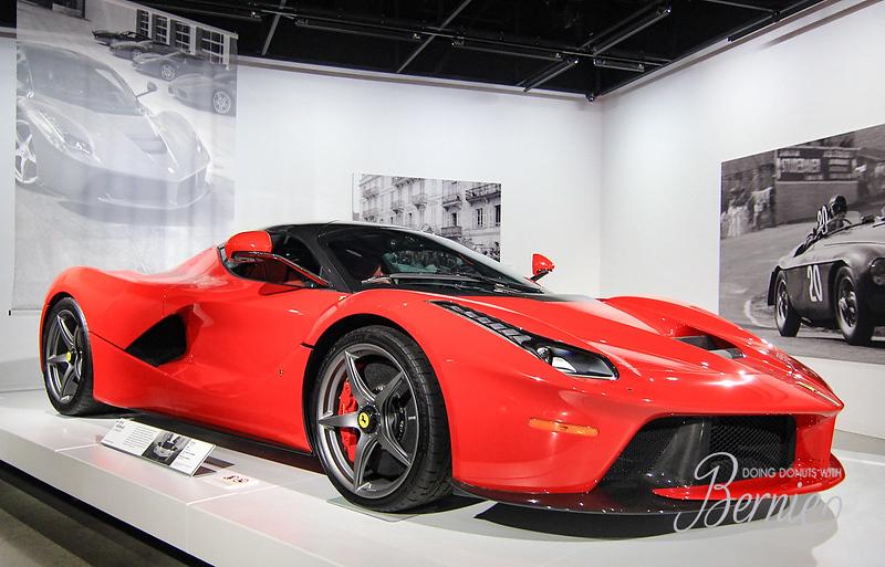 Petersen Automotive Museum: September 11th, 2017