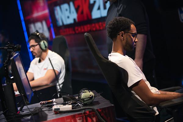 NBA 2K Global Finals - 2020-02-29 / Photo: ROBERT-PAUL