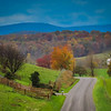 10-28-2020: Autumn colors, Daniel Cupp Road