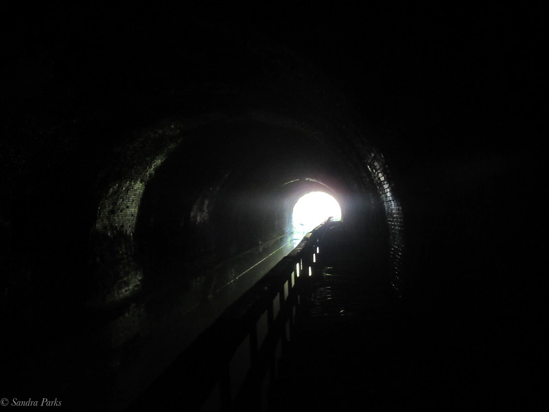 6-30-2020: Light at the end of the tunnel
