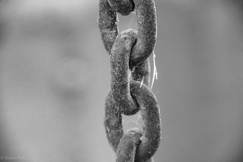 2-01-2020: Link o' chain