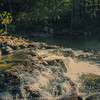9-20-2020: Waterfalls in the woods