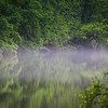 5-22-2-2-: FOg on the river