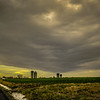 1-10-2020: Storm clouds