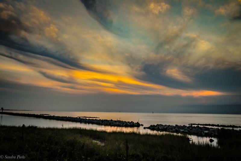 9-27-2020: Sunset