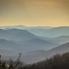 11-19-2020: The Blue Ridge Mounrains