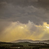 5-14-2020: watching the clouds and the sun and the rain dance on the Alleghenies