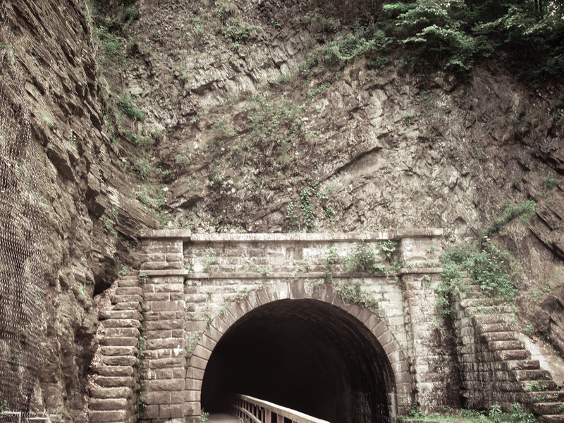 6-30-2020:: Paw Paw Tunnel