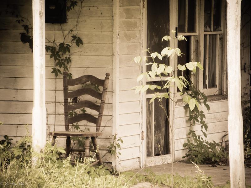5-25-2020: Porch sittin'