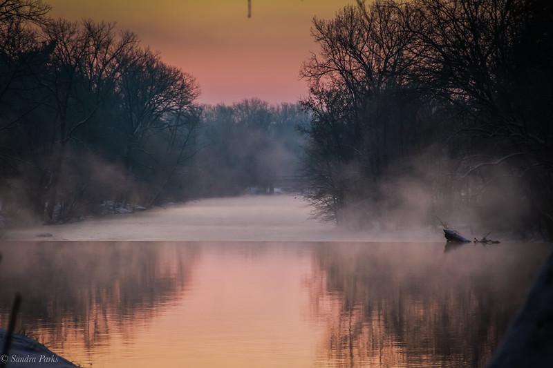 12-17-2020: Sunrise at Wildwood