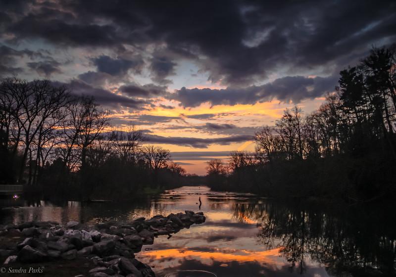 11-21-2020: A beautiful sunrise is never guaranteed, but alsways appreciated.