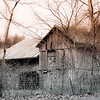 1-18-2020: old barn, Rockbridge County