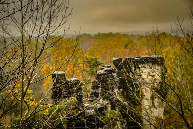 10-29-2020: Natural Chimneys
