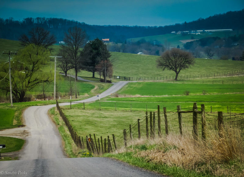3-18-2020: the road ahead, today