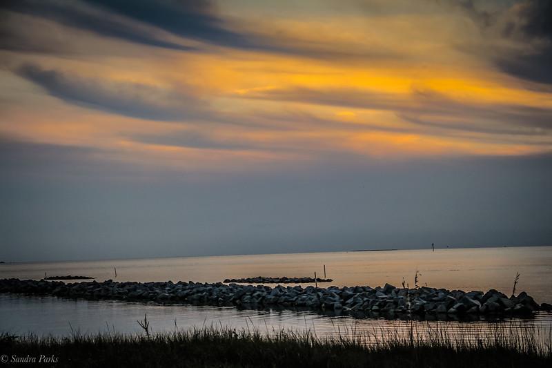 89-27-2020 : Sunset