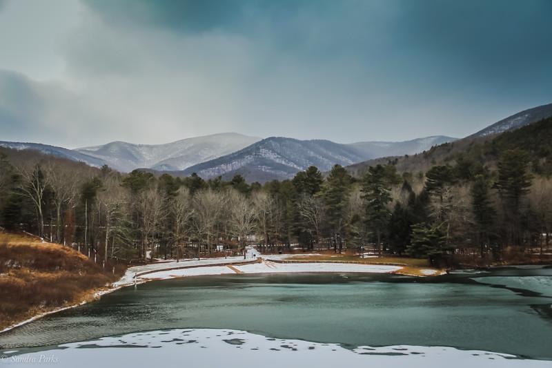 1-1802021: Todd Lake
