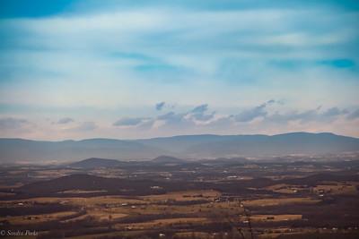 3-1-2021: Shenandoah Valley
