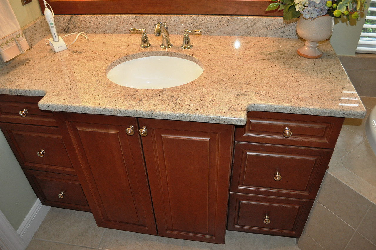 Accurate Kitchen & Bath Design, Christman Construction