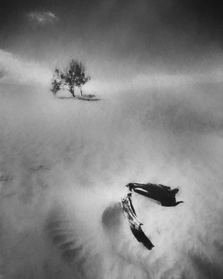 Death Valley 1990