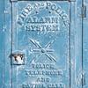 East Side Call Box III