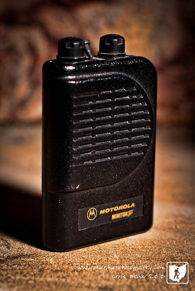 In EMS and Fire we live by the pager.  It goes off, we go.  Wherever.  Whenever.  For some reason the days between Thanksgiving and Christmas seem to be busier than the rest.  Making you want to throw the pager out the window.