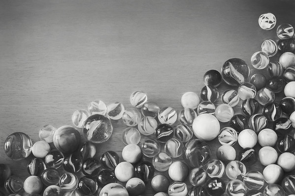 Half My Marbles