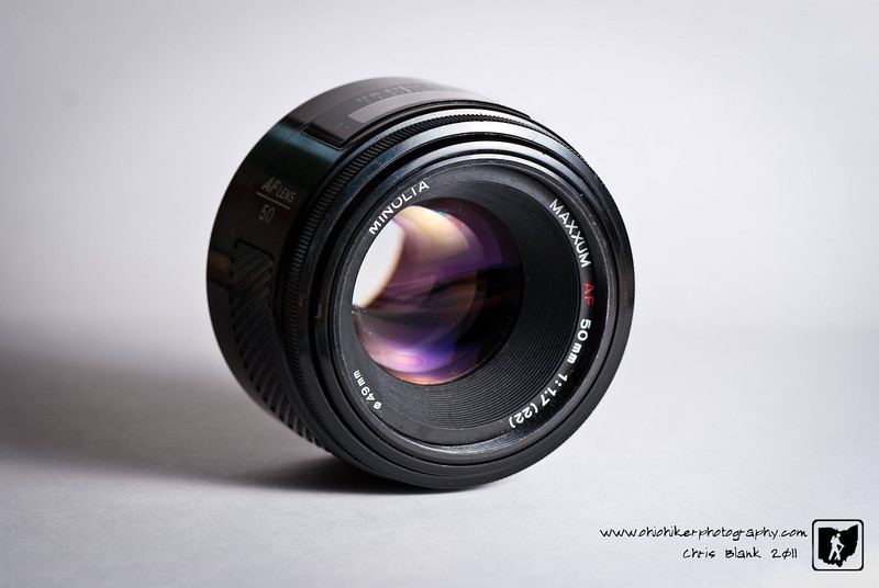 My 30 year old 50mm prime lens is probably one of my favorite lenses.  With its large aperture it bokeh is amazing yet it is stopped down it is still amazingly sharp.  If I could have only one lens in my bag this would be the one.