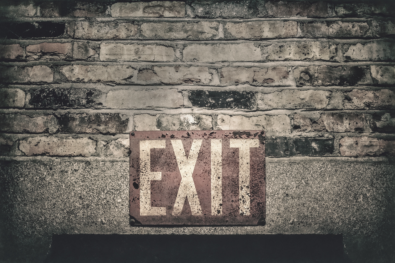 Exit to Somewhere
