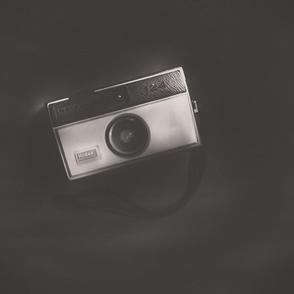 Kodak Instamatic 124